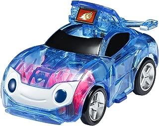 Watchcar Power Battle Bumpercar Bluewill battle car