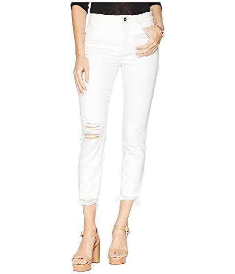 03cbc1316 Sam Edelman The Mary Jane High Rise Straight Crop in Sammie at 6pm
