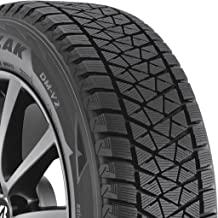 Bridgestone BLIZZAK DM-V2 Studless-Winter Radial Tire-235/55R17 99T