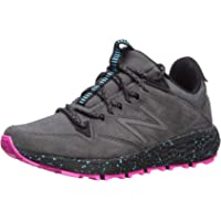 New Balance Women's Crag V1 Fresh Foam Trail Running Shoes (Black)