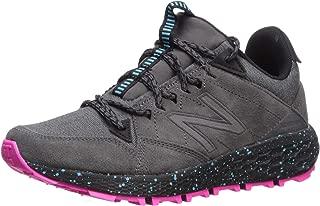 New Balance Womens WTCRGLM1 B 075 Crag V1 Fresh Foam