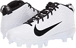 a03f2a3eaa7 White Black. 21. Nike. Force Zoom Trout 5 Pro MCS