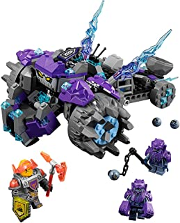 LEGO Nexo Knights The Three Brothers 70350 Childrens Toy