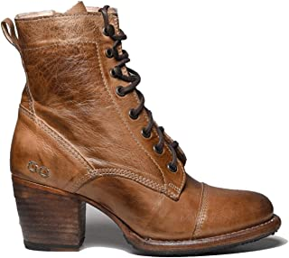 Women's Judgement Leather Boot