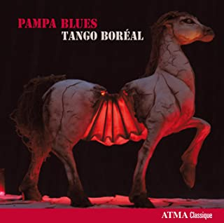 Plante: Pampa Blues