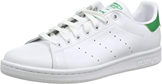 Mens Stan Smith Leather Sneaker