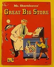 Mr. Shortsleeves Great Big Store