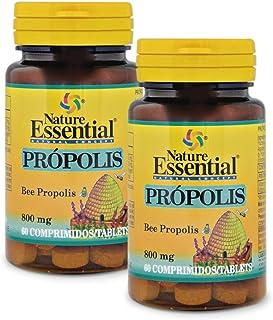 Própolis 800 mg. 60 comprimidos (Pack 2 unid.)