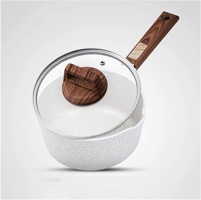 Saucepans with lids Sales results No. 1 Milk Pan Multi-Function supreme Soup M Non-Stick