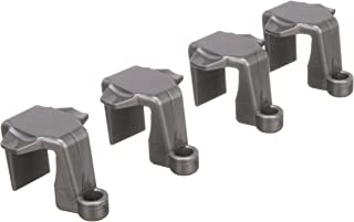 Seachoice 79181 Pontoon Fender Adjusters – Set of 4 – Fits 1 and 1-1/4 Inch Square Tubing Rail