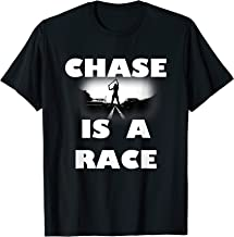 chase is a race