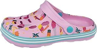 Kids Girls Boys Summer Beach Clogs Garden Mules Pool Shoes Sandals
