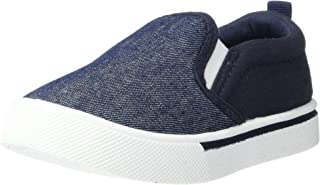 Toddler and Little Boys Austin Casual Slip-On Shoe