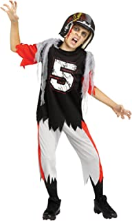 Boy's Ghoul on The Field Costume
