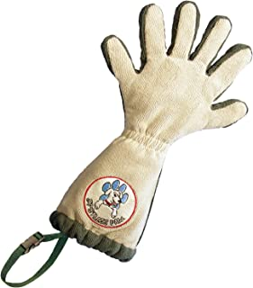 Spotless Paw Dog Paw Cleaning and Grooming Glove Clean Dirty Dog Paws With This Six Fingered Glove