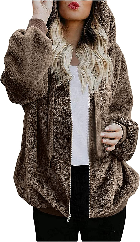 In a popularity ANJUNIE Women Hooded 2021 Fleece Sweatshirt Hoodies Winter Warm Coat