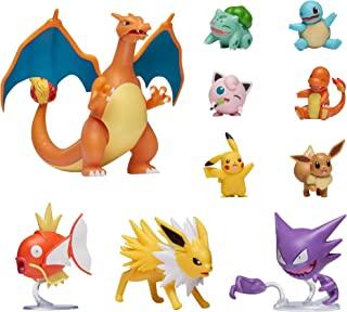 Pokemon Official Ultimate Battle Figure 10-Pack - 2