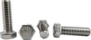 Stainless 3/8-16 X 1-1/4