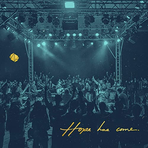 Victory Worship - Hope Has Come 2019