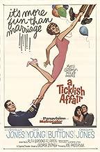 a ticklish affair 1963