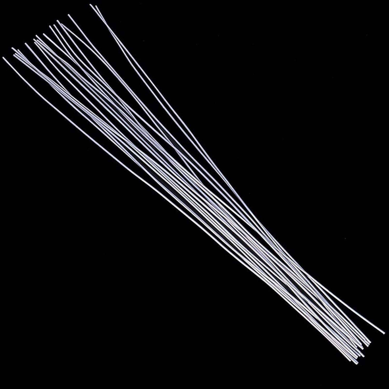 Yangg-Welding Rods Durable 10pcs New mail order 330mm Alum 500mm Welding Award-winning store