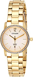 Citizen AQ Mid Women's Watch - EU6032-85A