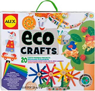 Alex Arts & Crafts Toy For Girls , 7 Years
