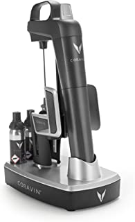 Coravin Model Two Elite Nero Matto