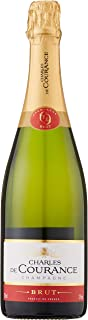 Charles de Courance Champagne Brut, 750ml