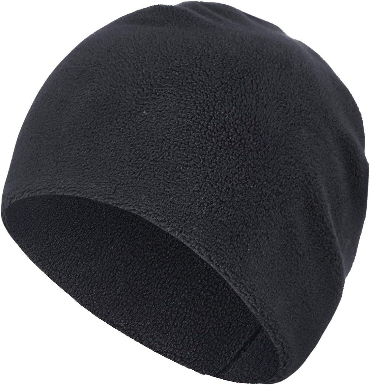 Your Choice Kids Fleece Beanie Winter Hat for Boys Girls