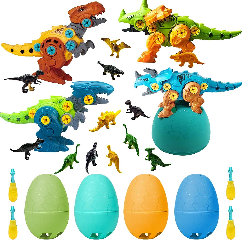 Kids Toys Direct sale of manufacturer Stem Dinosaur Toy Take 3 Apart for Max 65% OFF
