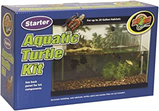 Zoo Med Starter Aquatic Turtle Kit