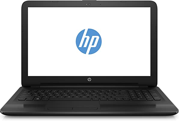 HP 15-ba050ng 39 6 cm  15 6 Zoll Full HD  Laptop  AMD A6-7310  GB DDR3L  TB HDD  AMD Graphics  DVD-RW  Win 10 Home 64 Bit  schwarz
