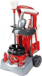 Casdon - Little Helper Deluxe Henry Cleaning Trolley