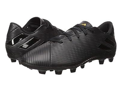 adidas Nemeziz 19.4 FxG (Core Black/Core Black/Utility Black) Men