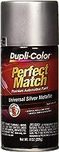 Dupli-Color EBUN06000 Universal Silver Single Perfect Match