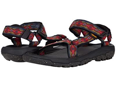 Teva Hurricane XLT2 (Canyon Red) Men