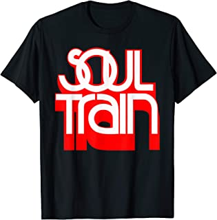 Boogie Train Love Soul Tees T-Shirt