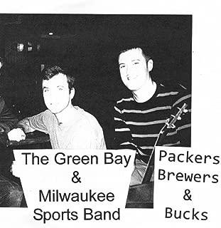 Packers, Brewers & Bucks