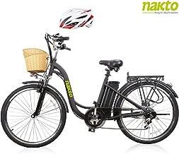 Best electric bike nakto Reviews