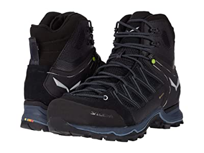 SALEWA Mountain Trainer Lite Mid GTX (Black/Black) Men