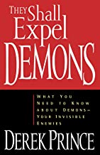 Best books on demons and demonology Reviews
