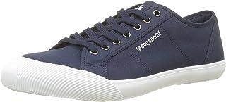 big sale 5596b 3fc0b Le Coq Sportif Men s Deauville Sport Dress Blue Trainers