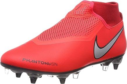 5f324cc60bccd Nike Phntom Vsn Academy DF Sgpro AC, Chaussures de Football Mixte Adulte