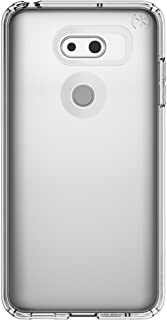 Speck Presidio Clear Case for LG V30 (fits Sprint LG V30+), Clear/Clear