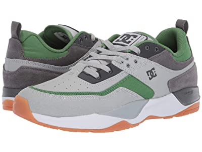 DC E. Tribeka (Grey/Green) Men