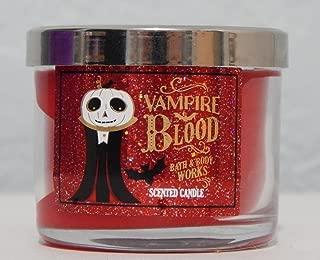 Bath & Body Works Mini Candle Vampire Blood