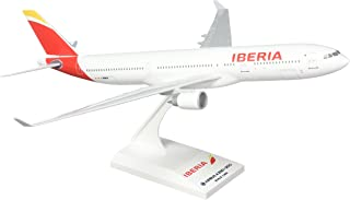 Daron SkyMarks SKR836 Iberia Airlines Spain Airbus A330-300 1:200 Scale REG#F-WWKA