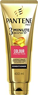 Pantene Colour Protection Conditioner 3 Minute Miracle 400ml
