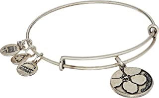 Alex and Ani Womens Because I Love You Granddaughter